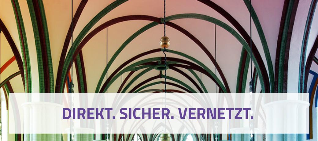 Bild: Michael Setzpfandt, Nikolaikirche Berlin ©Stadtmuseum Berlin